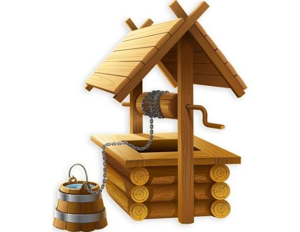 Купить домик для колодца в Можайском районе